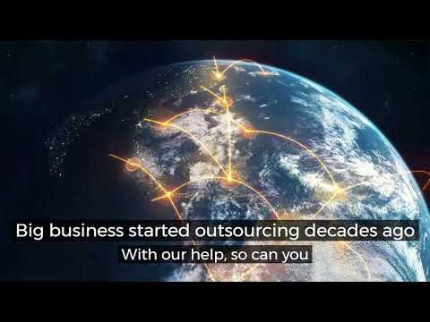 GlobalityNet Back-Office Outsourcing