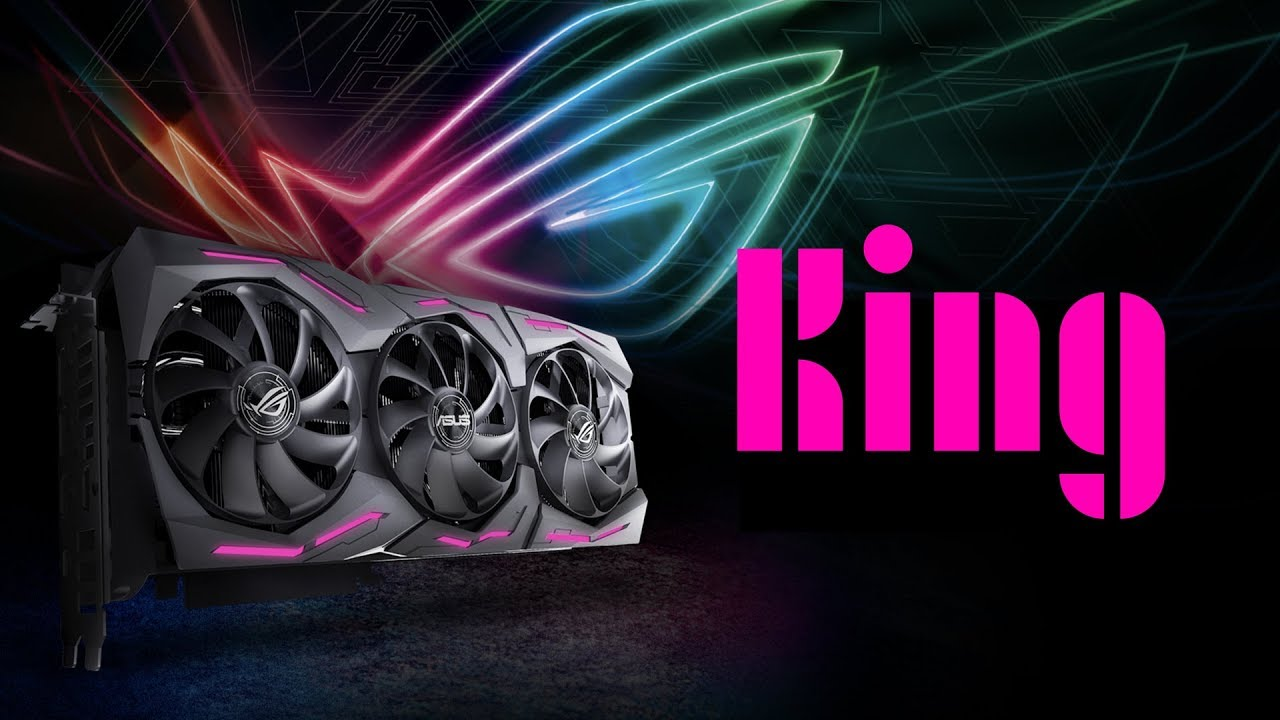 ASUS ROG STRIX RTX 2080 O8G GAMING REVIEW - The Best RTX 2080 ? 💪