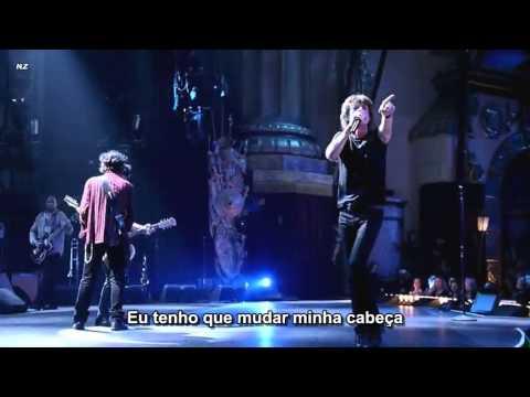 Rolling Stones - Paint it Black (Legendado)
