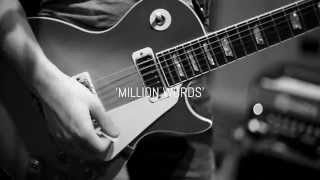 Matt Hill - Million Words