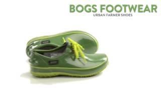 Bogs Footwear Urban Farmer Shoes - Waterproof (for Women)