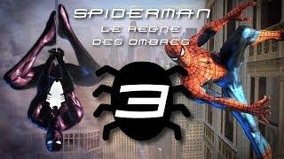 [Let's play]► SPIDER-MAN Le Règne des Ombres #3\ La guerre des gangs