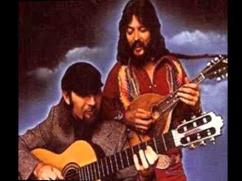SEALS & CROFTS ❖ you're the love 【HD】