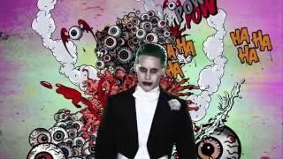 Крутая песня про Joker(джокера)-2016.#16