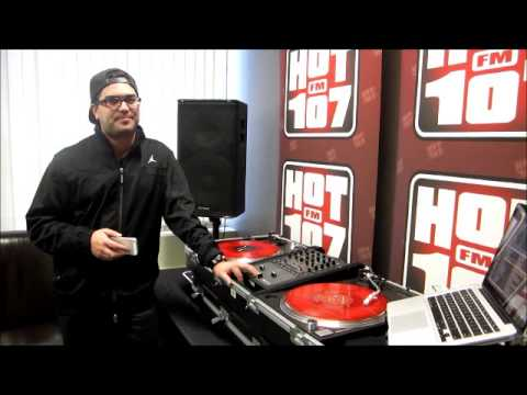HOT107 DJ Tips: Song Selection