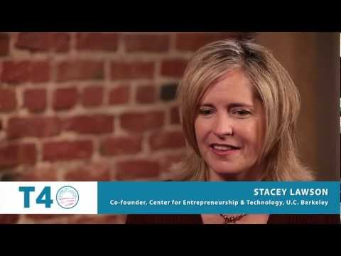 Stacey Lawson, UC Berkeley - Lessons Learned