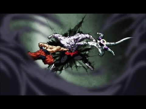 Ending Of Tournament Of Power Dragon Ball Super Episode 131!! Dragon Ball Super Episode 131