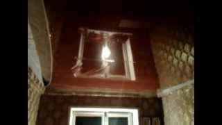 Натяжные потолки - монтаж(, 2013-03-23T13:33:12.000Z)