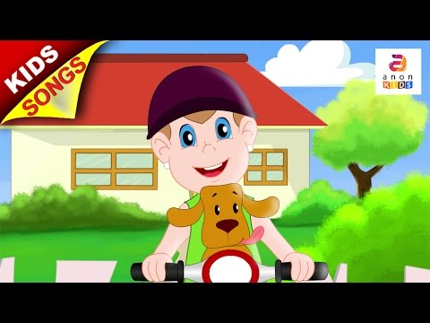 Summer Song For Preschool | Kids Songs and Nursery Rhymes | New English Nursery Rhymes For Children