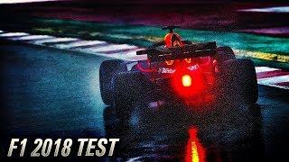 TEST F1 2018 EN DIRECTO DÍA 6   FORMULA 1 BARCELONA PRE-SEASON TEST