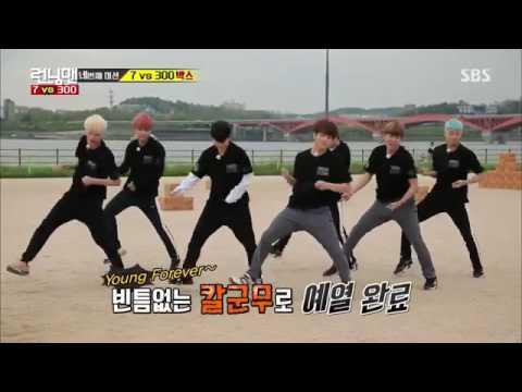 BTS Running Man Funny moment