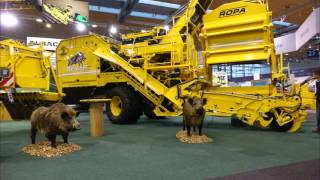 Agritechnica 2015 XXL The World