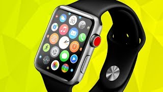 The Apple Watch You ACTUALLY Want? – The LWDN