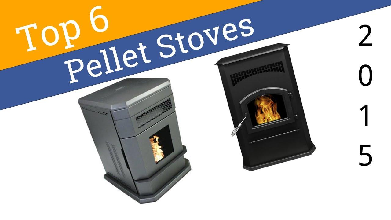6 Best Pellet Stoves 2015 - YouTube