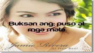Jamie Rivera - Jubilee Song (Tagalog Version + Lyrics on screen and description + DOWNLOAD!!!)).mp4