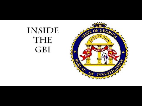Inside the GBI