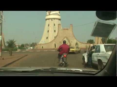 Faladie Bamako Tour D'Afrique
