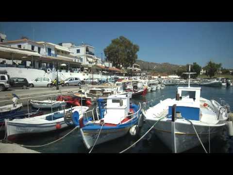 Aegina and Agistri - Region of Attica Islands
