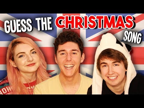 Guess The Christmas Song Challenge w/ LDShadowLady & TheOrionSound