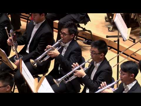 Triumphal March from 'Aida' - Philharmonic Youth Winds