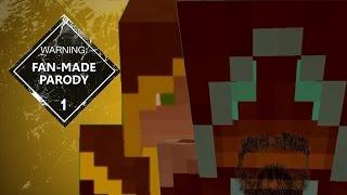 Если бы Фрост и Парниша Пустились Во Все Тяжкие — Minecraft Machinima