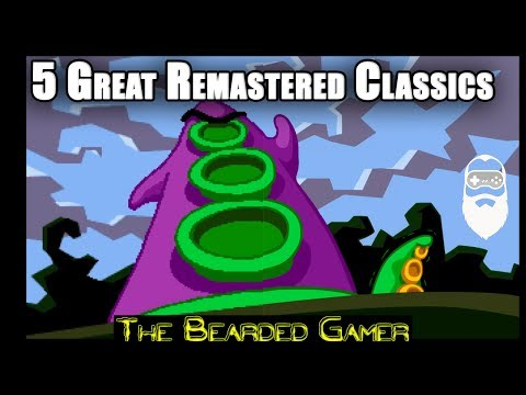 5 Great Remakes of Classic Games (with Steam Download Links)