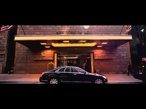 THE NEW YORK PALACE HOTEL - THE TOWERS OVERVIEW - VIDEO PRODUCTION LUXURY TRAVEL FILM