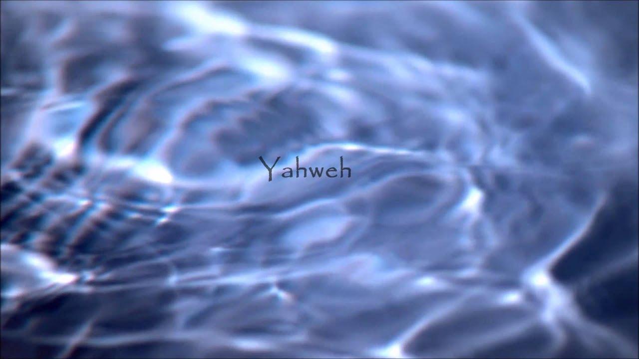 paul-wilbur-yahweh-padre-letra-damian-zarate