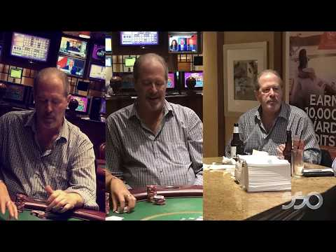 WTF? Stephen Paddock spotted ALIVE and WELL in Atlantic City 5 days AFTER Las Vegas!?
