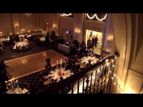 Hotel Bethlehem Banquet Facilities