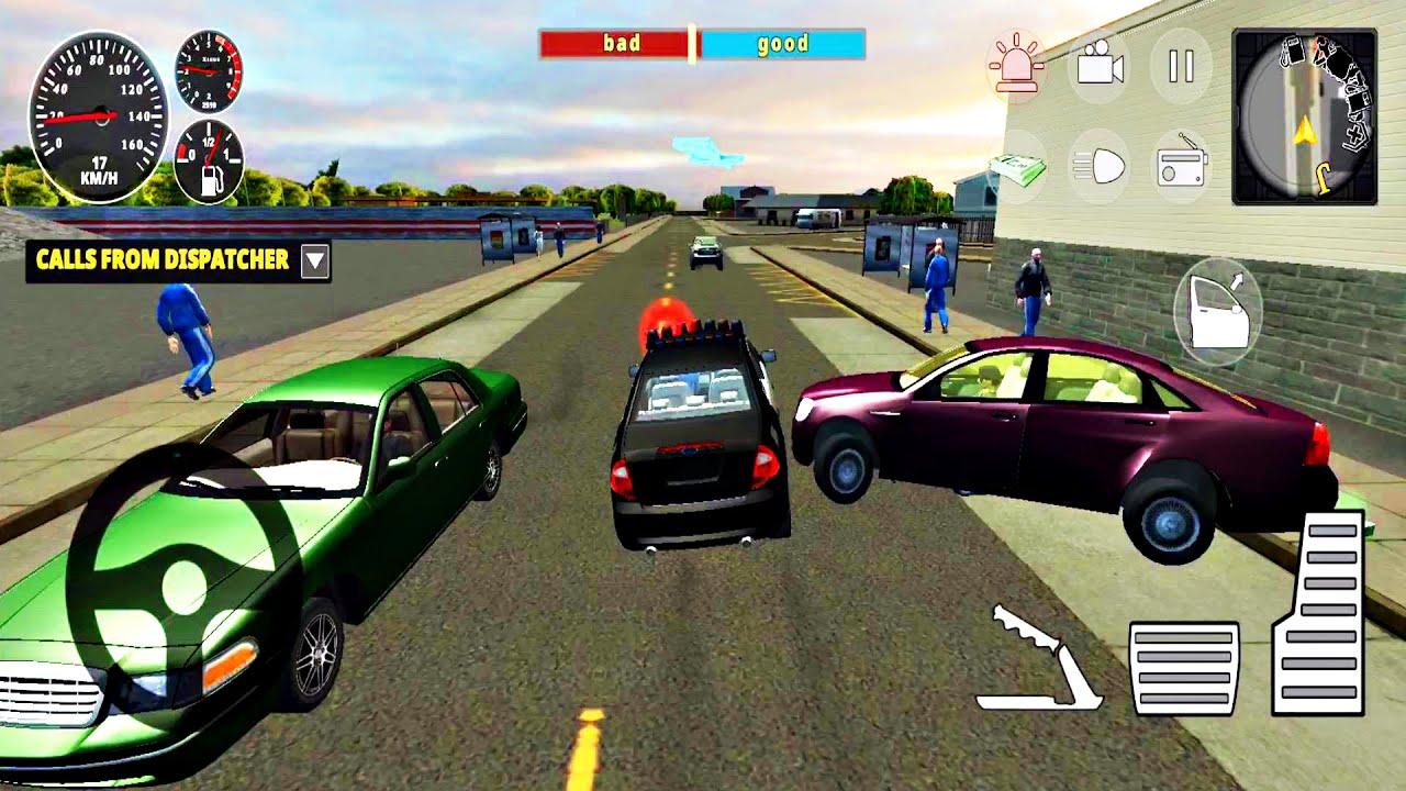 Car Simulator 2 - Police Cop Simulator Gang War Driving Simulators | Android ios Gameplay