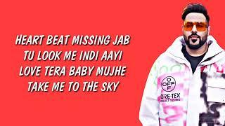 Genda Phool  Lyrics  Badshah   Payal Dev   Jacqueline Fernandez   Genda Phool Lyrical