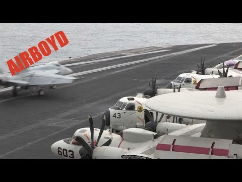 Flight Deck Operations