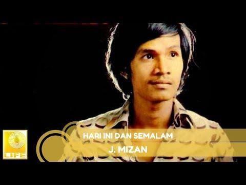 J.Mizan - Hari Ini Dan Semalam (Official Audio)