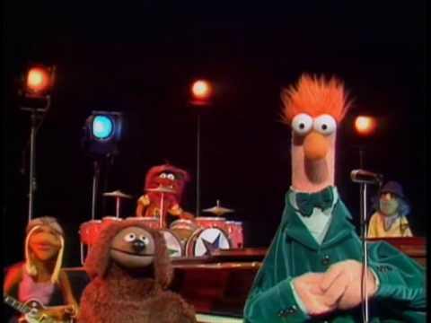 """The Muppet Show: Beaker - """"Feelings"""" (Mee-Mee)"""