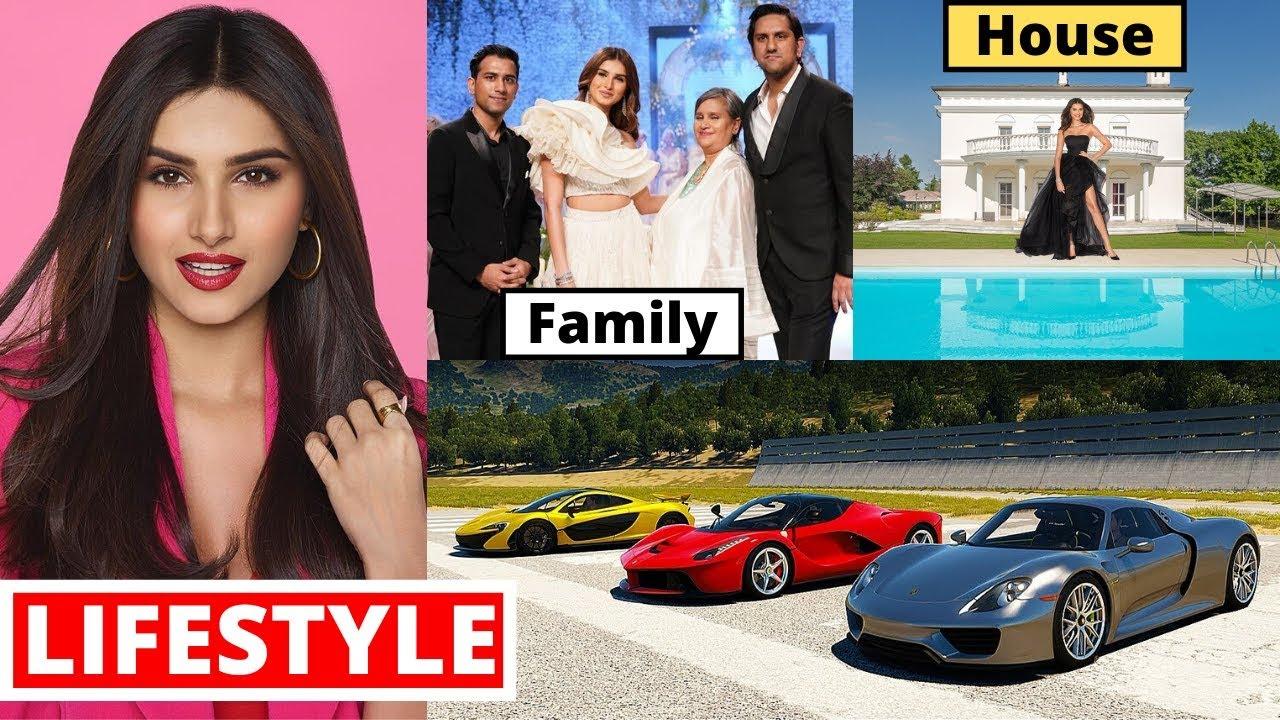 Download Tara Sutaria Lifestyle 2020, Boyfriend, House, Cars, Family, Biography, Movies, Salary & Net Worth