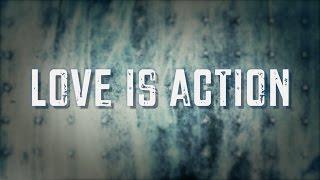 Baixar Love Is Action - [Lyric Video] Tauren Wells
