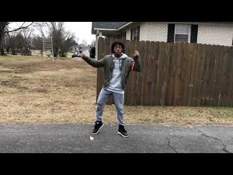 HOW TO REVERSE DANCE MOVES LIKE AYO & TEO   Yvng Stark