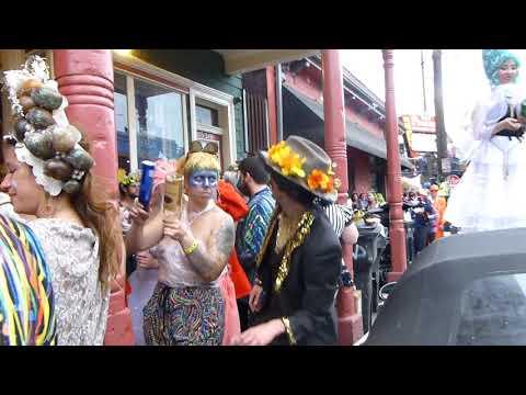 mardi gras day video 158