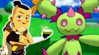 SHINY CACTUS JUICE! Live Shiny Maractus Reaction! Pokemon Shiny Hunting
