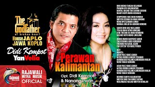 Download Didi Kempot Feat. Yan Velia - Perawan Kalimantan |House Jawa Koplo| (Official Music Video)