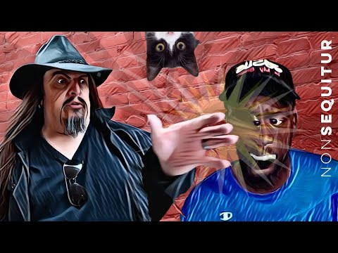 Aron Ra Vs Gman: A Song Of Pinetrees U0026 Elephants | Lost NS AFTERSHOW