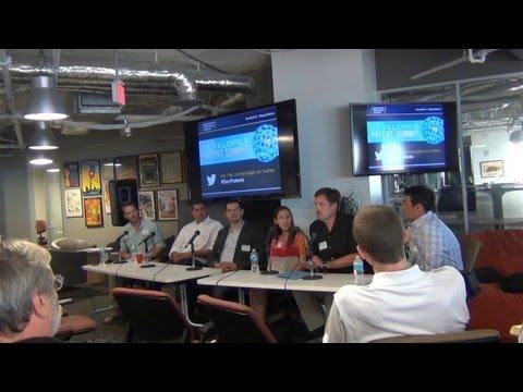 Developer Patent Summit: Austin - Panel Discussion