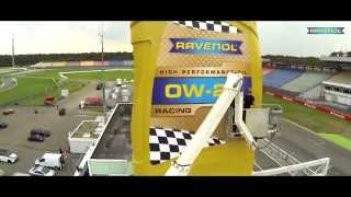 Die neue RAVENOL-Dose am Hockenheimring(, 2015-04-02T12:39:34.000Z)