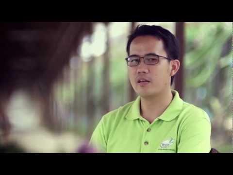 Zenxin Organic Food - Agriculture Model in Malaysia