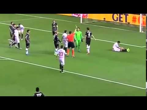 Боруссия м севилья обзор матча