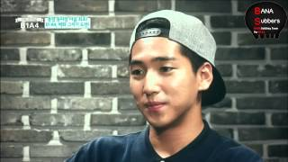 [ENG SUB] 140811 B1A4 One Fine Day Episode 4