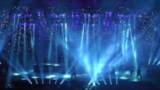 Trans-Siberian Orchestra 11 / 18 / 15: 12 - First Snow - Erie, PA Opening Day TSO Full Show