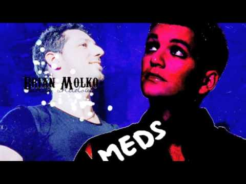 Meds - Placebo MTV Unplugged - cover version by Gabriele Antonangeli