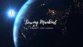 News Update May 2020 - Humanity First Canada